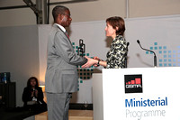 Government Mobile Excellence Awards -GSMA Ministerial Programme 24/2/2014