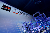 The Global Mobile Awards Ceremony 2014 at the Mobile World Congress 25/2/14